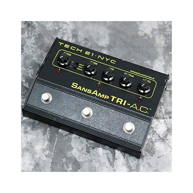 リンク:SANS AMP TRI-A.C.