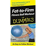 Fat-to-Firm Ball Workout for Dummies