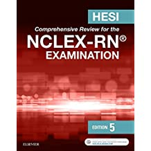 HESI Comprehensive Review for the NCLEX-RN Examination - E-Book