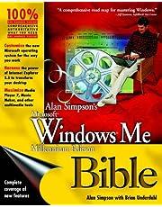 Alan Simpson's Microsoft Windows Me Bible