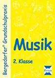 Musik - 2. Klasse (Bergedorfer® Grundschulpraxis)