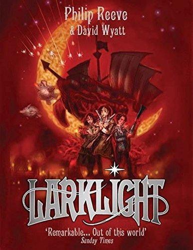 Larklight pdf