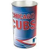 Cubs WinCraft MLB Wastebasket