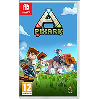PixARK (Switch) (Nintendo Switch)
