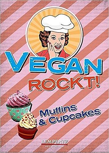 Vegan Muffins - Cupcakes