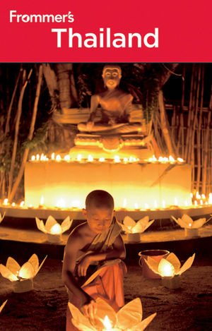 Download Frommer's Thailand (Frommer's Complete Guides) pdf