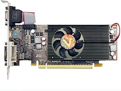 VisionTek Radeon R7 240 2GB DDR3 900684 DVI-D, HDMI, VGA Graphics Card
