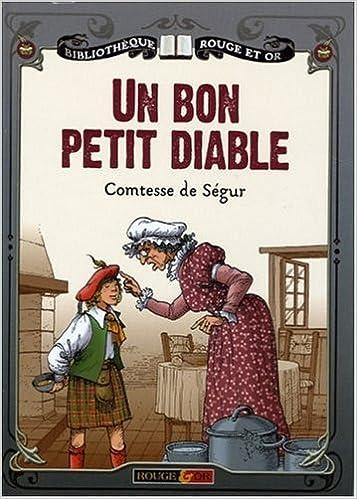 Livres à télécharger gratuitement au format mp3 Un bon petit diable by Comtesse de Ségur en français