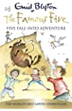 Five Fall Into Adventure: Book 9 (Famous Five)