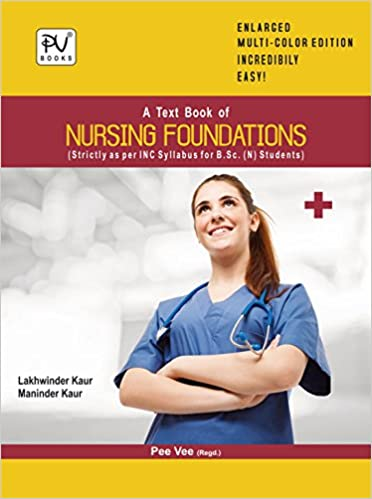 Buy pv a textbook of nursing foundationsbnfirst year book buy pv a textbook of nursing foundationsbnfirst year book online at low prices in india pv a textbook of nursing foundationsbnfirst year fandeluxe Image collections