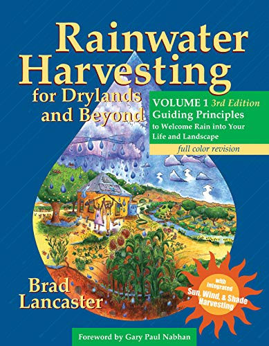 List of the Top 3 brad lancaster rainwater harvesting volume 3 you can buy in 2020