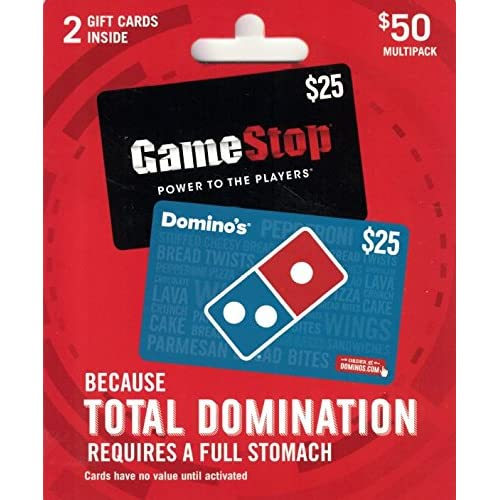 Game Gift Card: Amazon.com