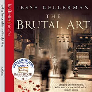 The Brutal Art Audiobook