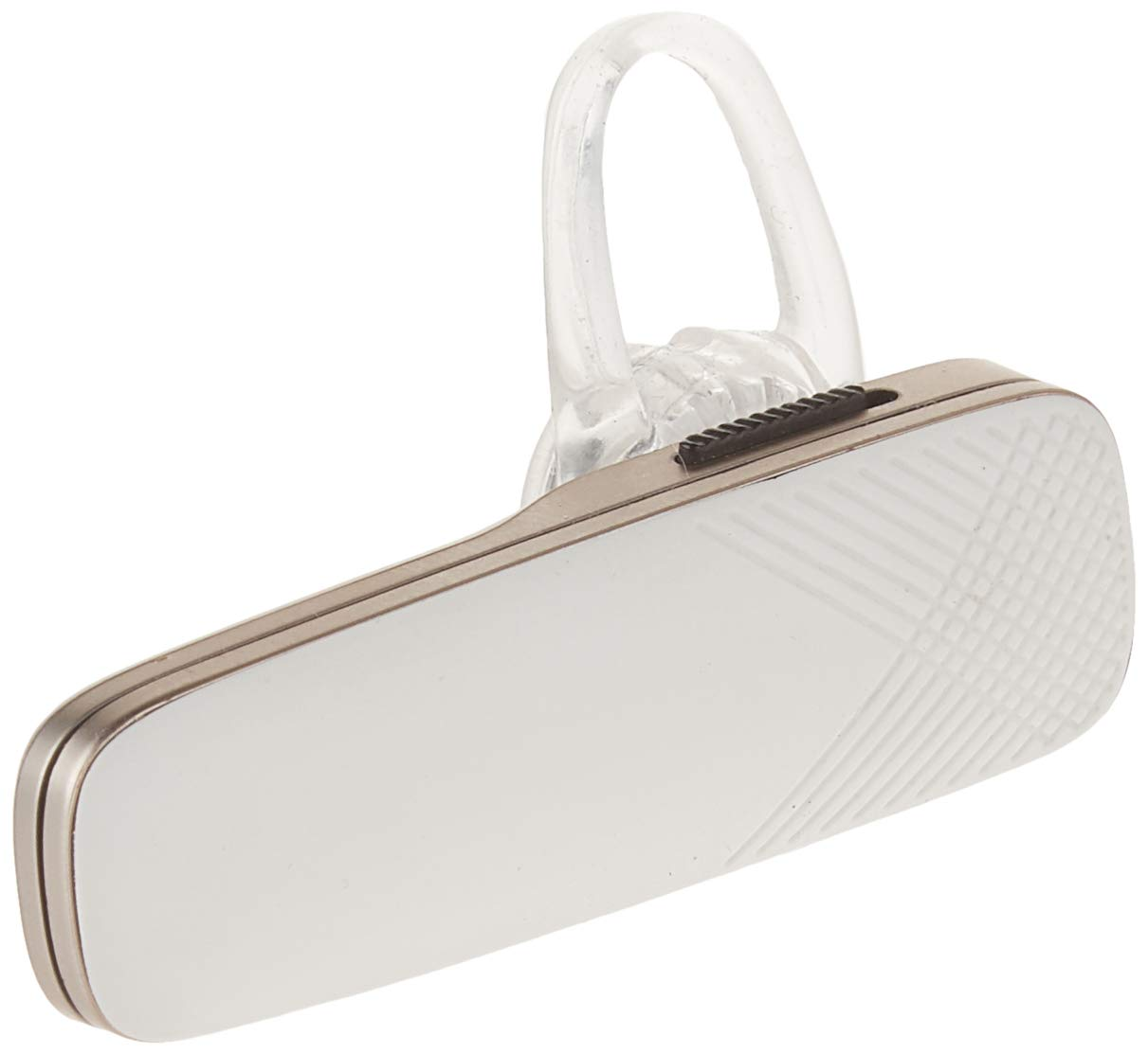 57c27b865af Plantronics Explorer 500 Bluetooth Headset White/Gold (20362203):  Amazon.ca: Cell Phones & Accessories