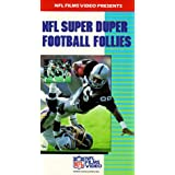 NFL Super Duper Follies