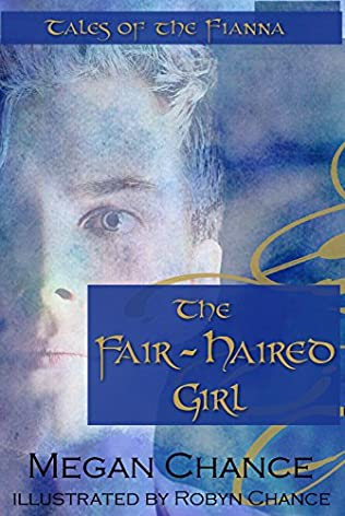 book cover of The Fair-Haired Girl