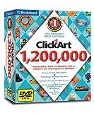 ClickArt 1.2 Million DVD (2006)