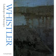 Whistler: Landscapes and Seascapes