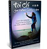 Tai Chi - Your Wellness Solution is Here