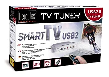 HERCULES TV TUNER SMART TV STEREO DRIVERS FOR WINDOWS DOWNLOAD