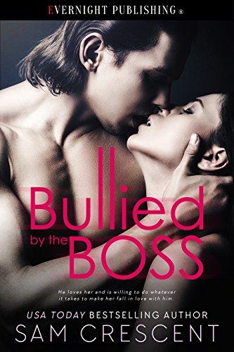 Bullied Boss Sam Crescent ebook product image