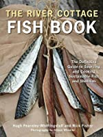 The River Cottage Fish Book Front Cover