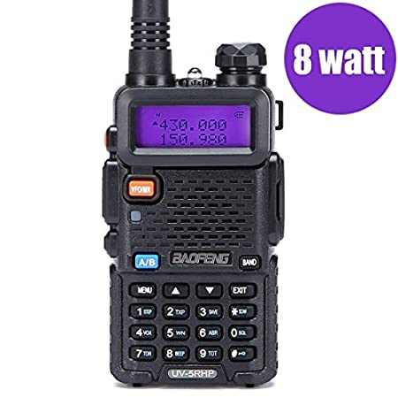 8 Best Walkie-Talkies for Hiking - Reviews and Buyers Guide