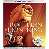 LION KING: WALT DISNEY SIG COLL