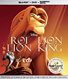 LION KING: WALT DISNEY SIG COLL [Blu-ray] (Bilingual)