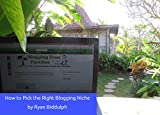 How to Pick the Right Blogging Niche