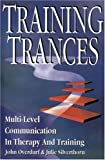 Training Trances, John Overdurf and Julie Silverthorn, 1555520693