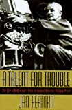 A Talent for Trouble, Jan Herman, 0399140123
