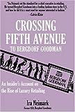 Crossing Fifth Avenue to Bergdorf Goodman, Ira Neimark, 1561712086