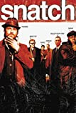 DVD : Snatch (Feature)