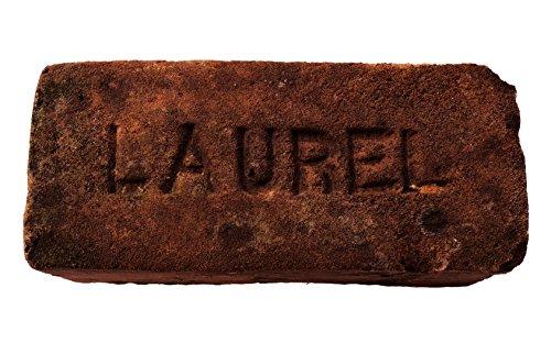 Reclaimed LAUREL Brick/Paver - Engraved Vintage Antique - Laurel, - Mesa Center La Shopping
