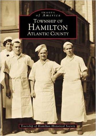 Township of Hamilton: Atlantic County (NJ) (Images of America