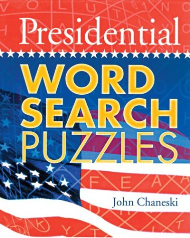 Presidential Word Search Puzzles (Date Of Birth And Death Of George Washington)