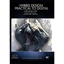 """Hybrid Design   Practical to Digital: Learn """"Hybrid Character Design"""" utilizing Sculpture, Photography and Photoshop"""