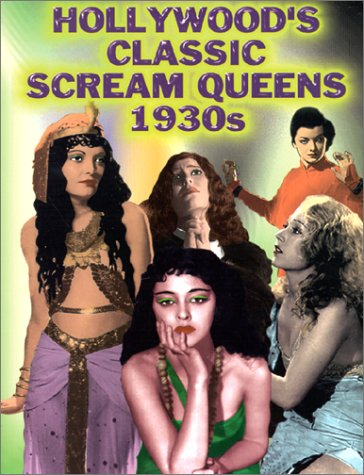 Download Hollywood's Classic Scream Queens : 1930s ebook