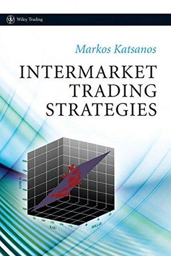 Intermarket Trading Strategies by Katsanos Markos