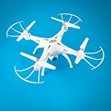 Sky Drone Plus V2 White by M:Tech