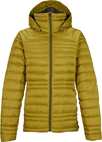Burton AK Baker Down Snowboard Jacket Womens Sz M - Burton Ak Baker