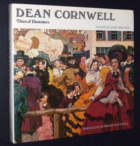 dean cornwell - 7
