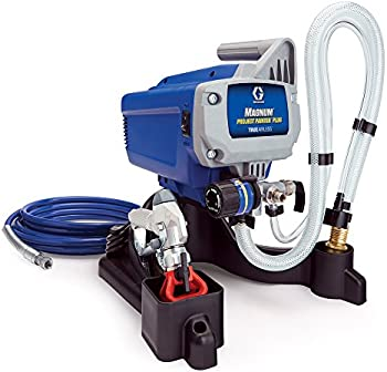 Graco Magnum 257025 Project Painter Plus Paint Sprayer