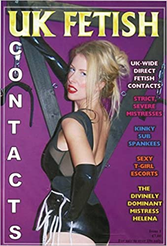 Fetish contacts uk