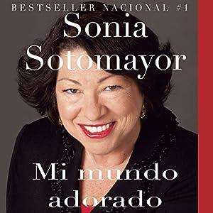 Mi Mundo Adorado Audiobook