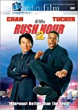 Rush Hour 2 (Widescreen) [Import]