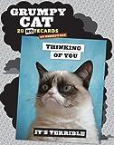 Grumpy Cat Notecards, Grumpy Cat, 145213085X