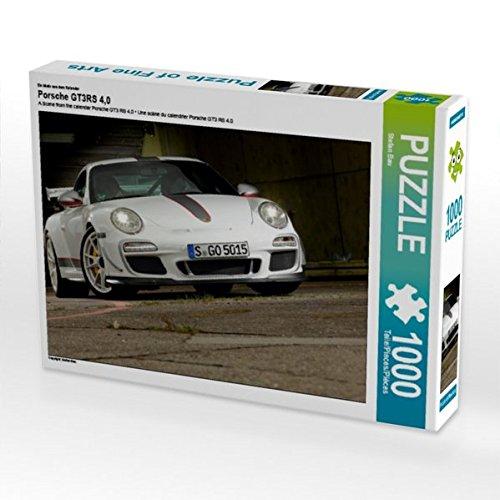 CALVENDO Puzzle Porsche GT3RS 4,0 1000 Teile Lege-Größe 64 x 48 cm Foto-Puzzle Bild von Stefan BAU B01LCX5KBW Klassische Puzzles Spielzeugwelt, fröhlicher Ozean | eine breite Palette von Produkten