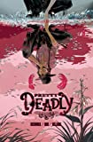 Pretty Deadly Volume 1 TP, Emma Rios, Jordie Bellair, Kelly Sue Deconnick, 1607069628